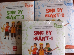 Sing by Heart